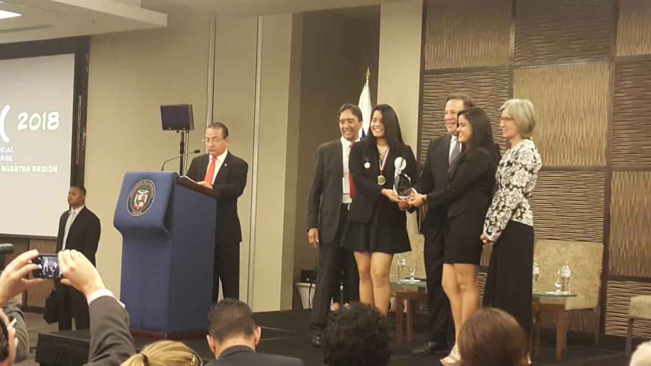 Foto cortesía: Natalia González