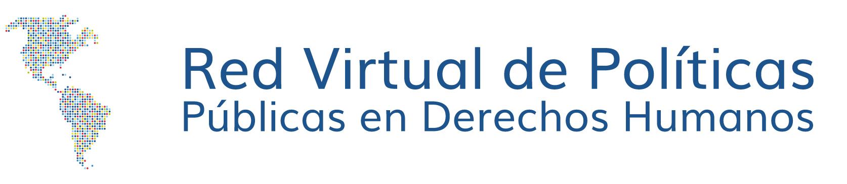 Red Virtual de Políticas Públicas en Derechos Humanos