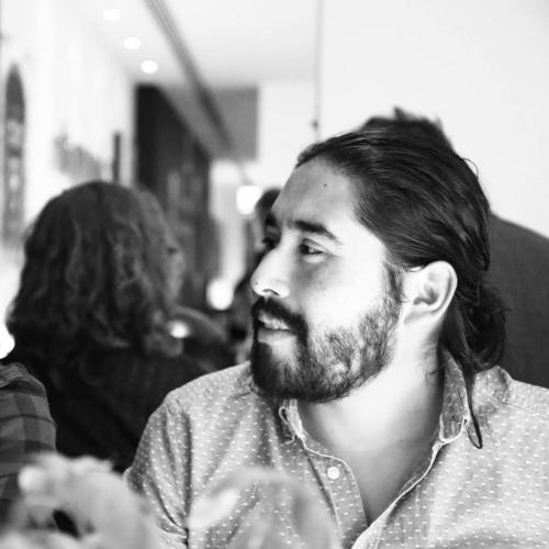Oscar Contreras-Villarroel's picture