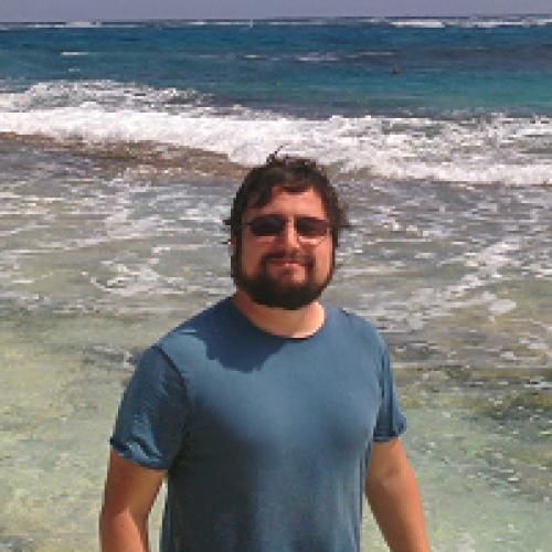 Jorge Valdivia's picture