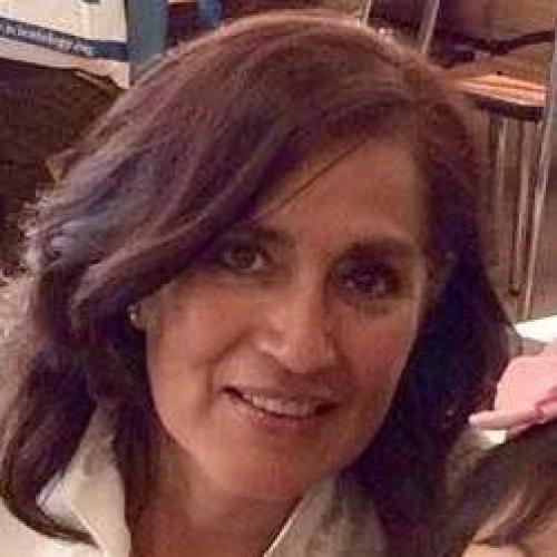 Imagen de María Guadalupe García Rosales