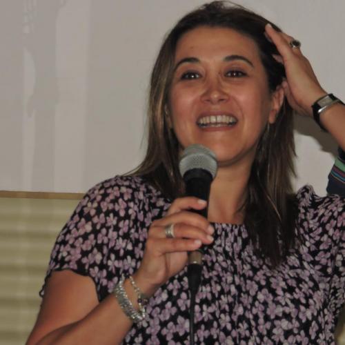 Graciela Ahumada's picture