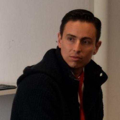Miguel García's picture