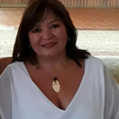 SANDRA ARCE GEURRERO's picture