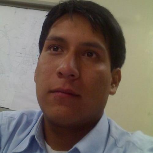Imagen de Norman Josué Moreno Incil