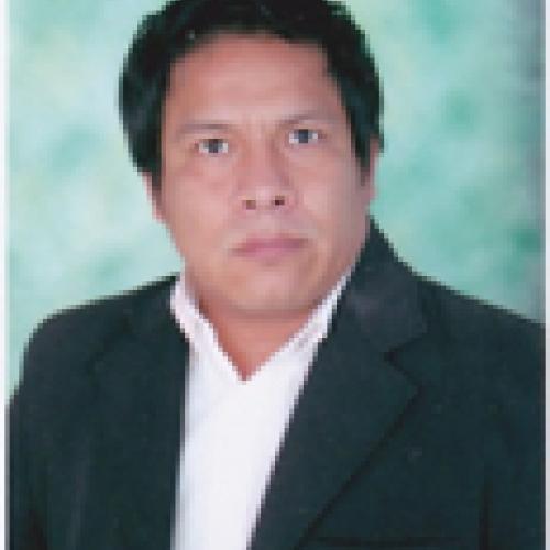 Imagen de Luis Antonio Chamba Eras