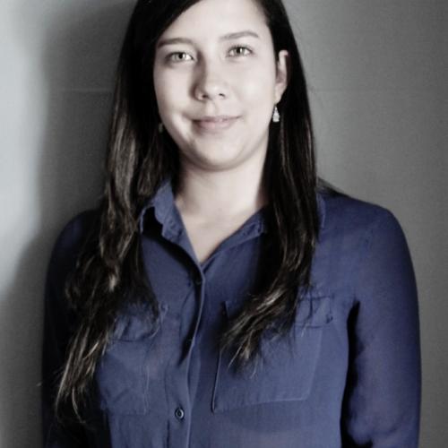 Imagen de Mónica Hernández Osorio