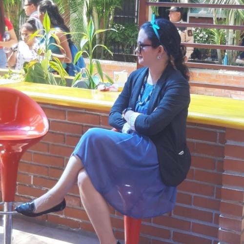 Marina Alicia Aguilar Chávez's picture