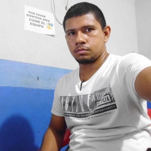 Imagen de Oscar Eduardo Mendez Hernandez