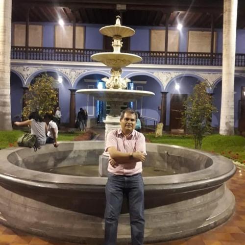Edgard Gonzales Aliaga's picture