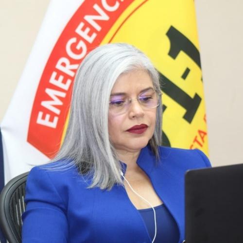Imagen de Guiselle Mejía Chavarría