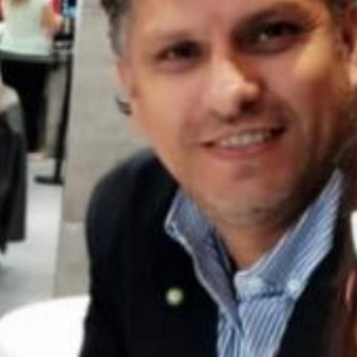 Imagen de Fabián Medina Urueña