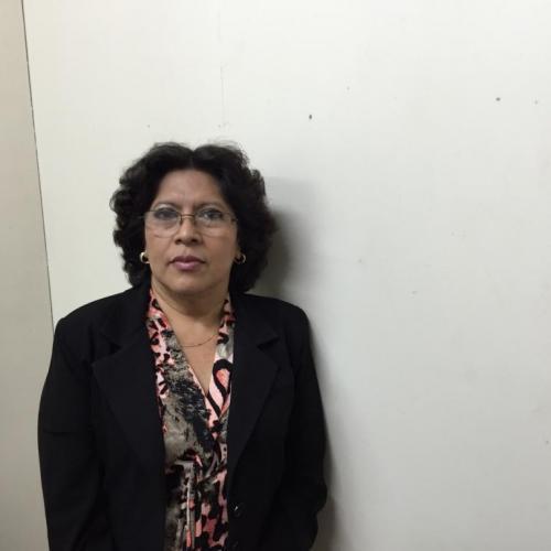 Alina Ortíz's picture