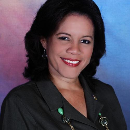 Vanessa Valdés's picture