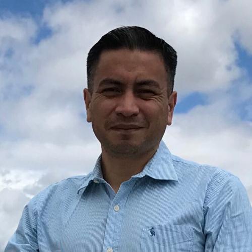 Luis Vinueza Calderón's picture